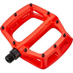 DMR V8 Pedals infra rot